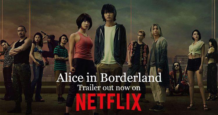 Interesting Alice Borderland Fa - williamjeson1221 | ello