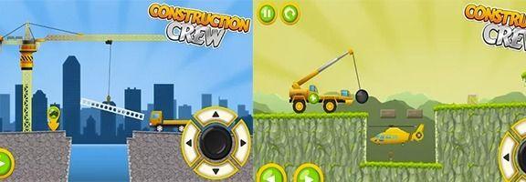 Construction Crew exciting cons - appmarketingplus   ello