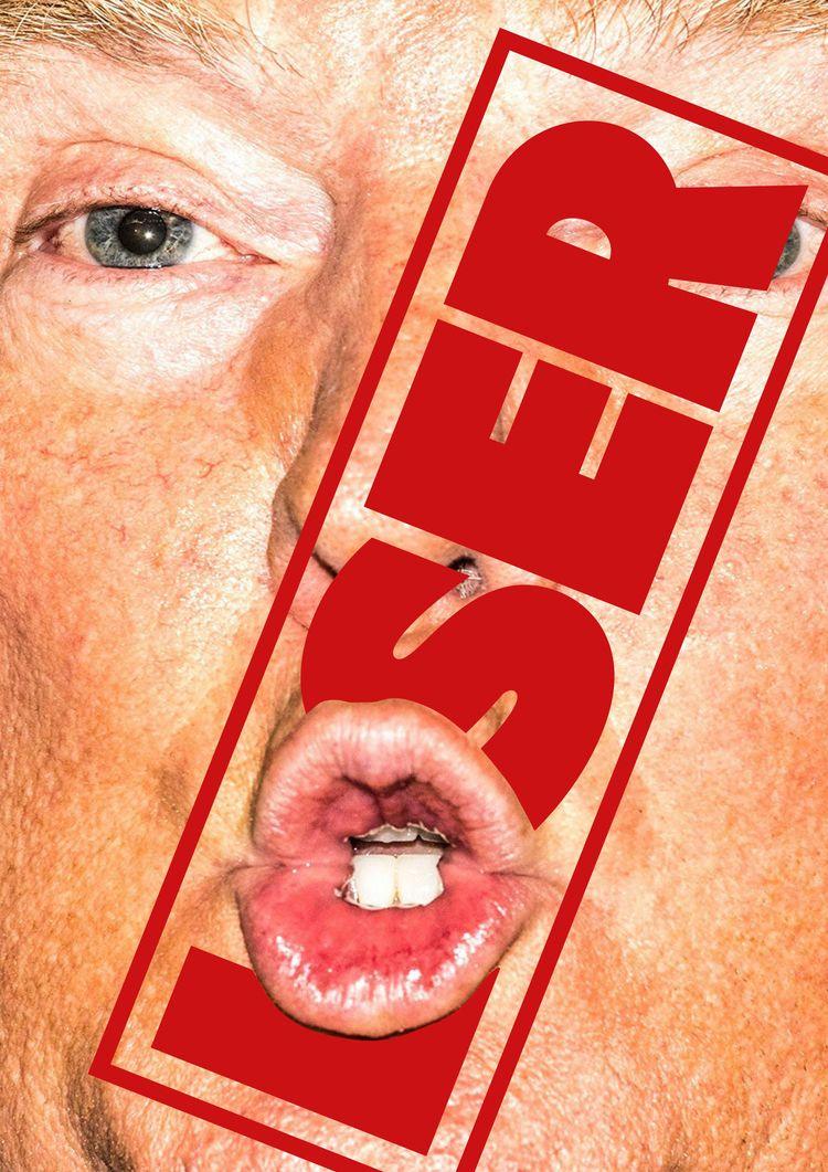 Trump, Election, USA, 2020, Change - vicivici   ello