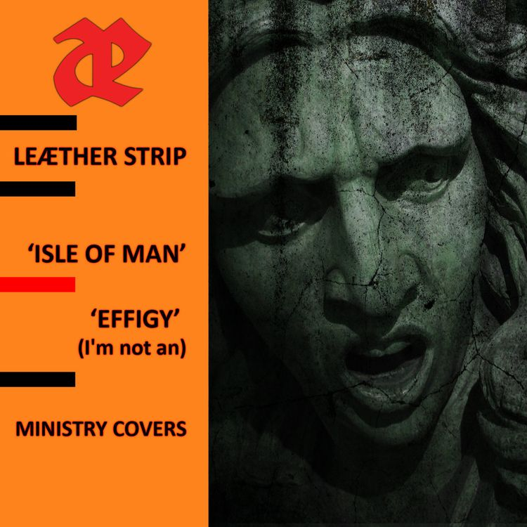 Leæther Strip releases! thx sup - leaether_strip_official | ello