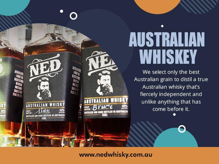 Shop flavors Australian whisky  - nedwhisky | ello