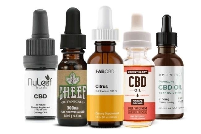 CBD Oil Online comprehend highe - alexhales123 | ello
