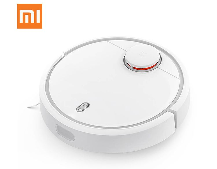 Máy hút bụi Xiaomi Mi Robot Vac - xiaomiviet01 | ello