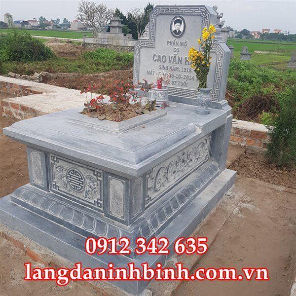 Các mẫu mộ hiện đại đẹp đơn giả - langdaninhbinh635 | ello