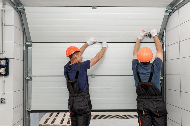 Hire Skilled Garage-Door Repair - jenniecruzz   ello