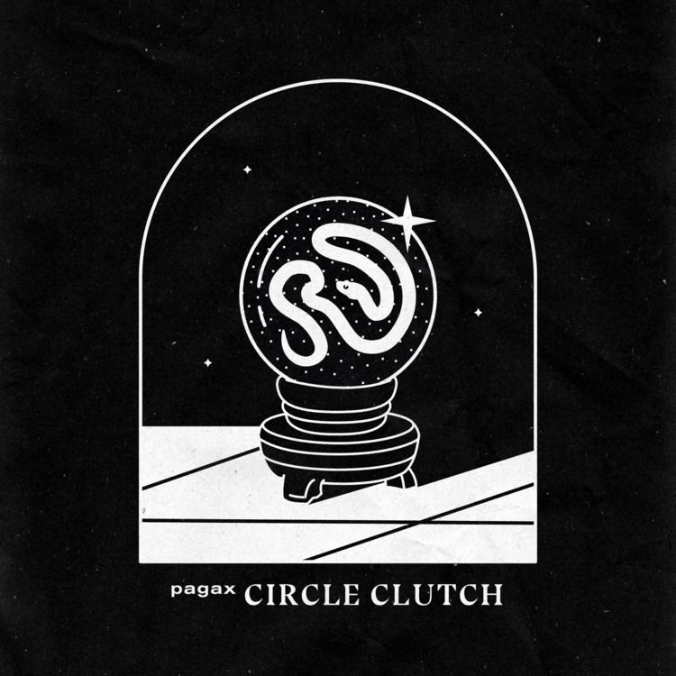 Cover artwork Circle Clutch Pag - rqsct | ello