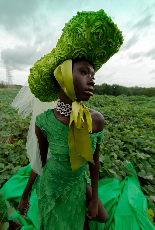 Dosha Hunger Mag Photo + Creati - joellegrace | ello