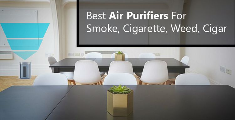 Great Air Purifiers Smoke Home  - comfyhome | ello