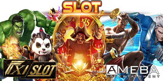 Game Judi Slot Terbaru Di Joker - fixislot | ello