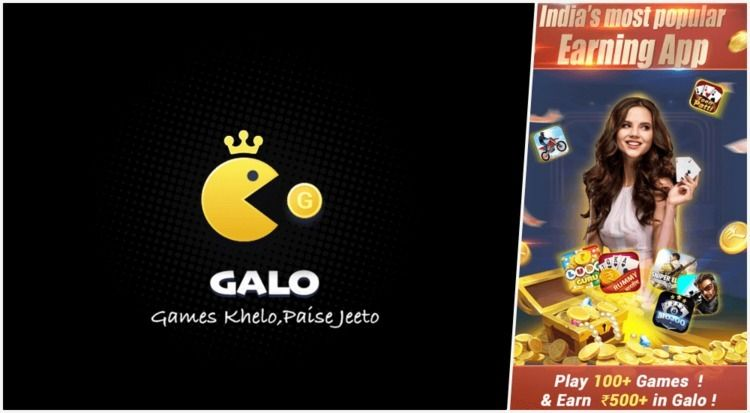 Galo App - Rs. 50 Signup | Play - freebiesloot | ello