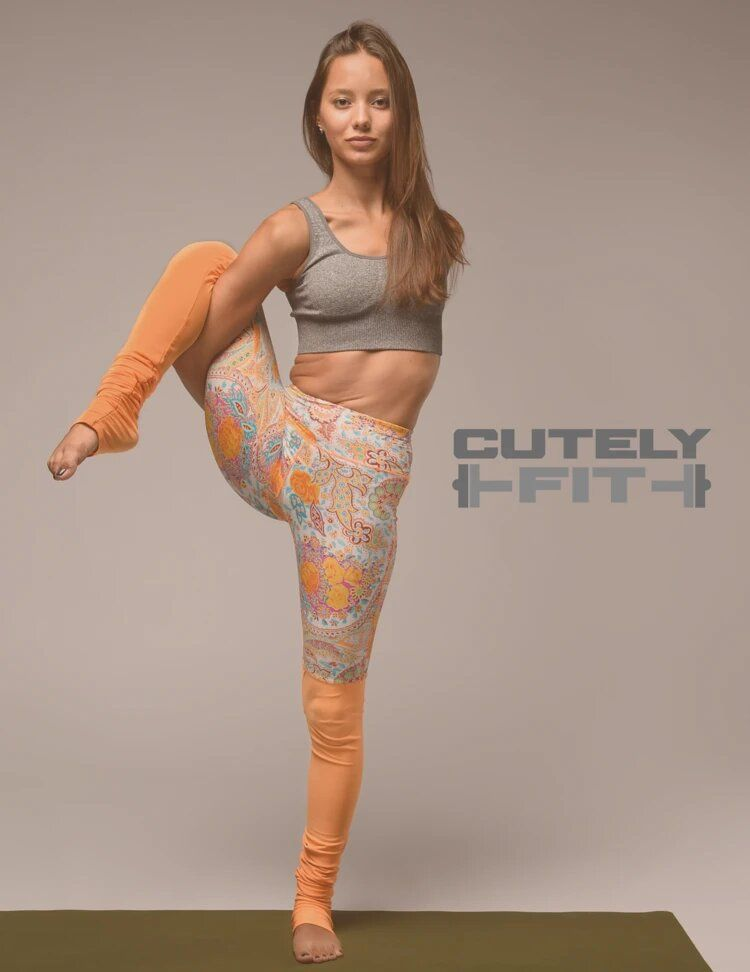Fitness Clothes | Women Cutely  - cutelyfit | ello