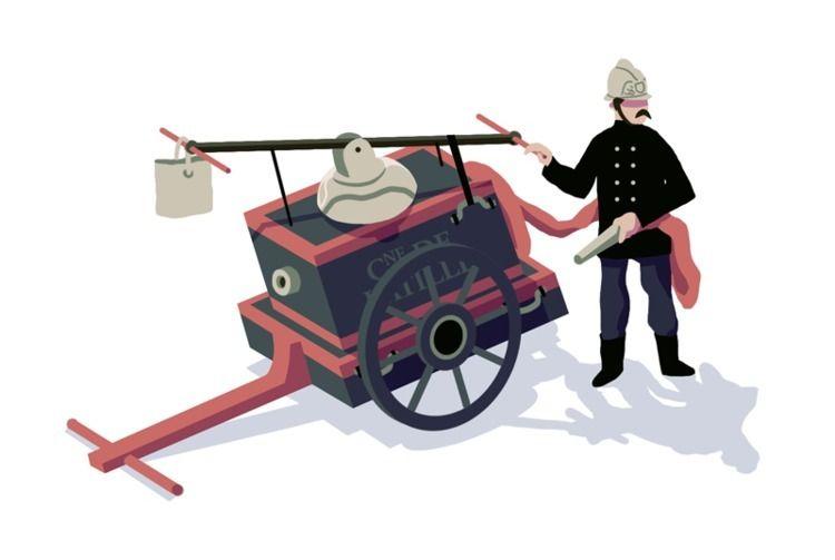 French Fireman - h4rlock | ello