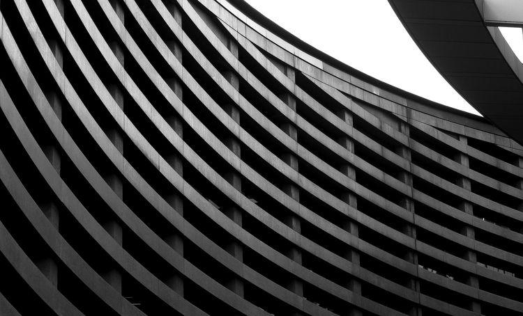 Architecture - architecture, pattern - marcelmuecke   ello