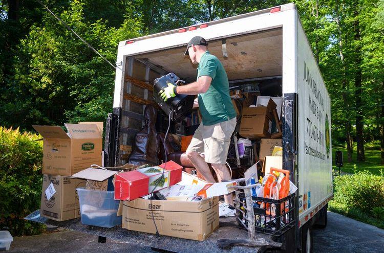Junk Removal Bergen County NJ h - davidsmith121ster | ello