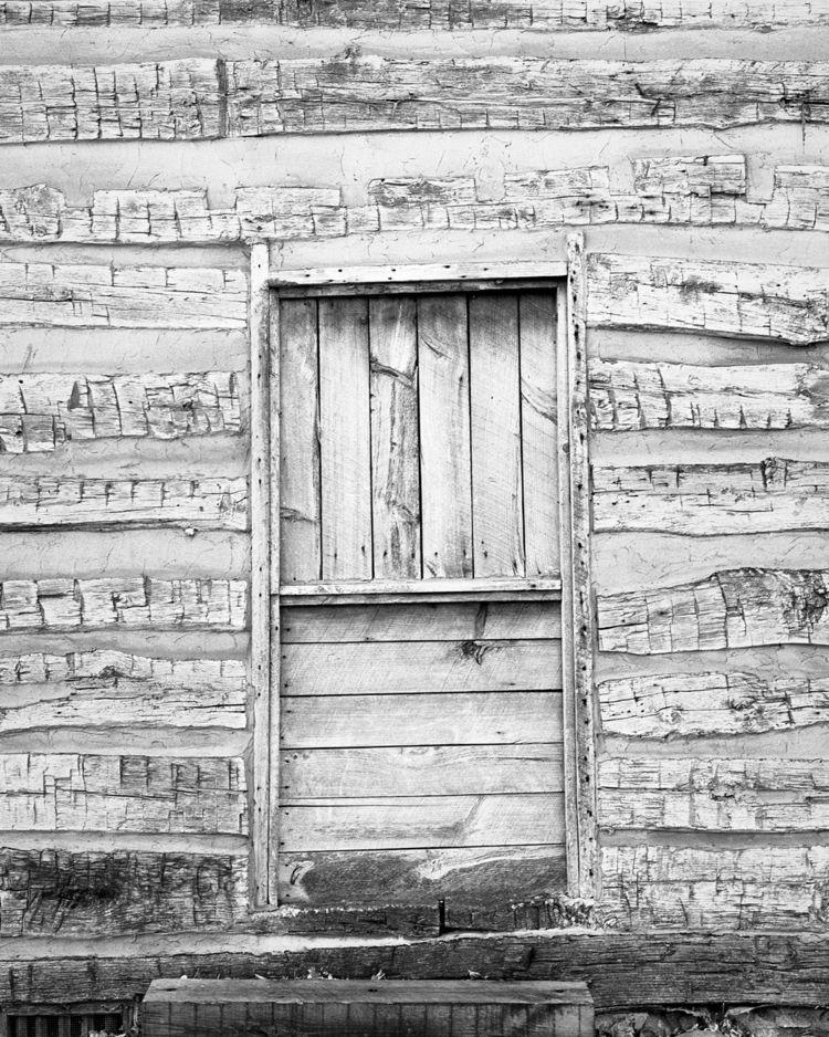 Detail log cabin built Skokie 1 - junwin | ello