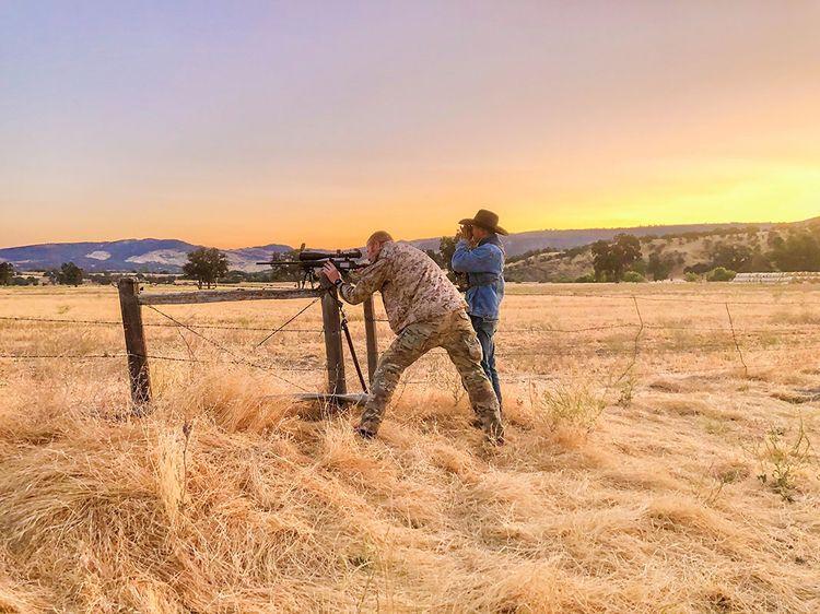 day class focuses accurate shot - atxprecision | ello