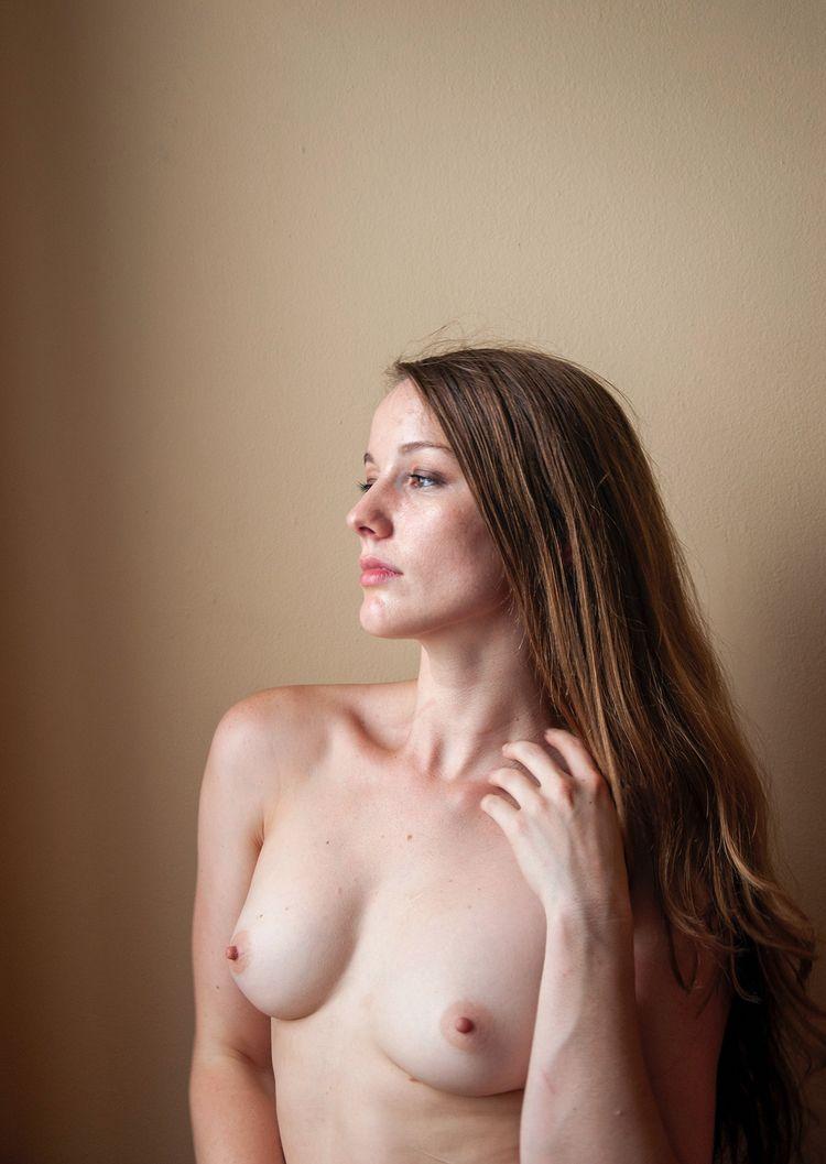Mary Celeste • Ph: Alberts Nude - allbymyself | ello