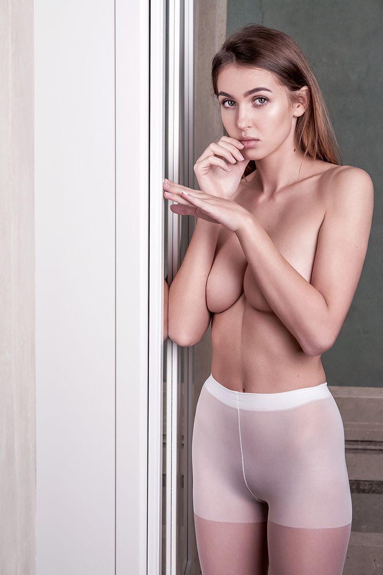 Continuation series nude model  - yanmcline | ello