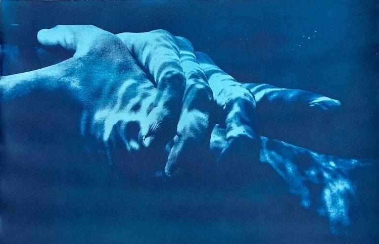 Hands water (2018). quick devia - afropolitan   ello