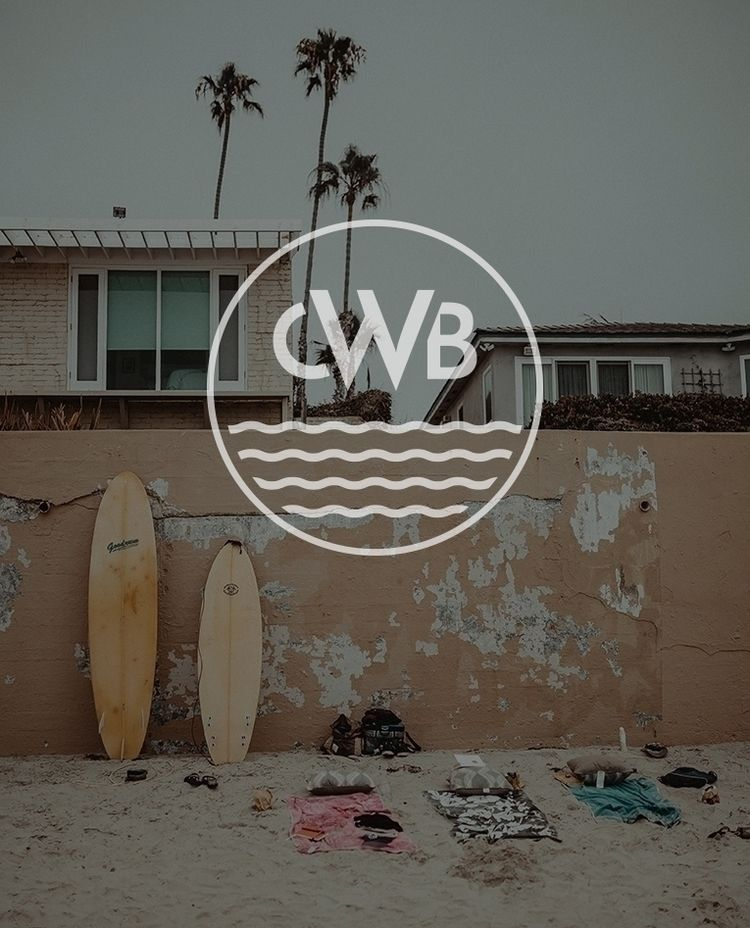 Côte West Brewing - Identity —  - fjopus7_grfk | ello