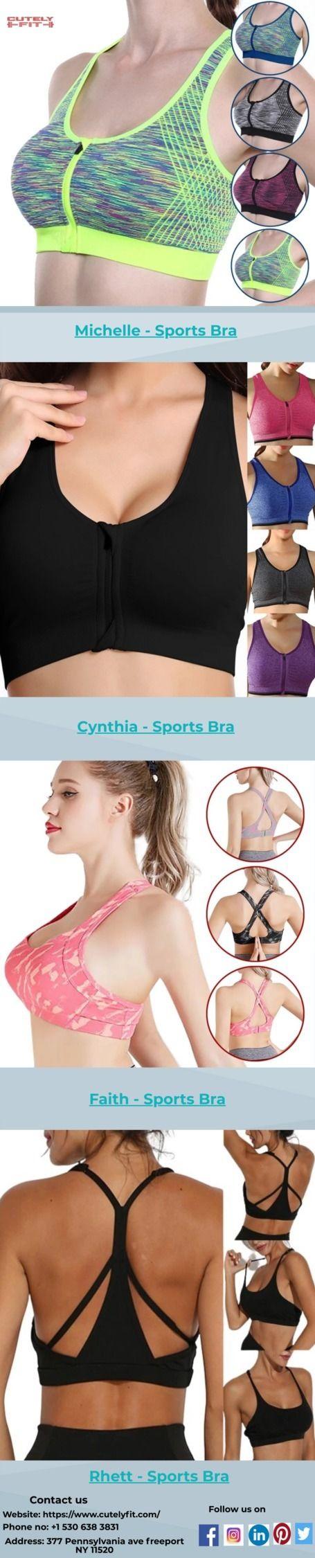 Buy Online Comfortable Sports B - cutelyfit | ello