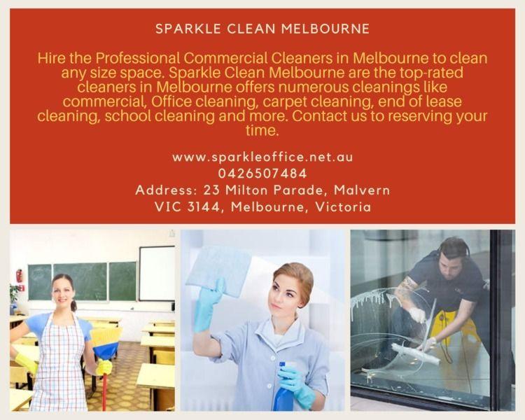 Pocket friendly Vacate Cleaning - sparkleofficenet | ello