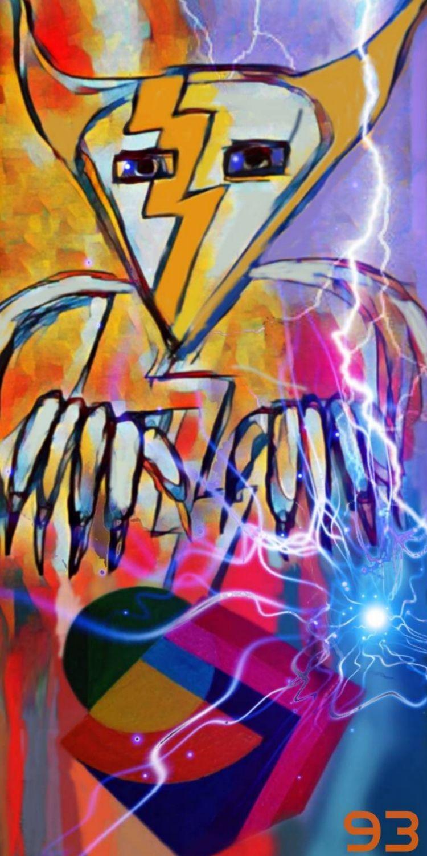 JOLT MAGICIAN FROZEN ROSES - novaexpress93 - novaexpress93   ello