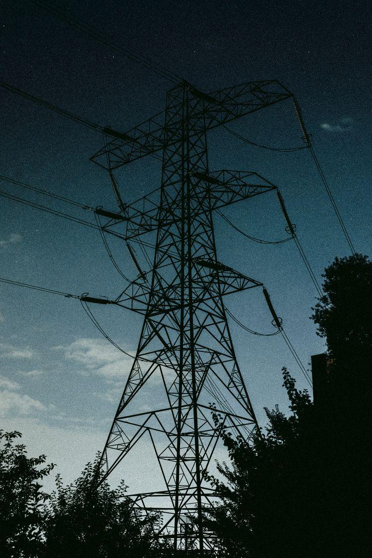 Electric Marshes - cardopoli | ello