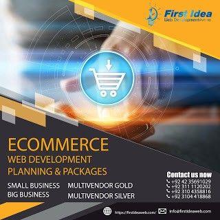 website designing company offer - firstideaweb   ello