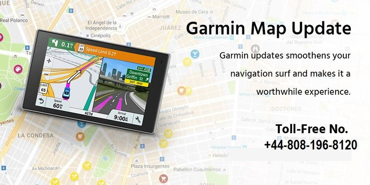 install TomTom basic map update - garmin-map-updates | ello