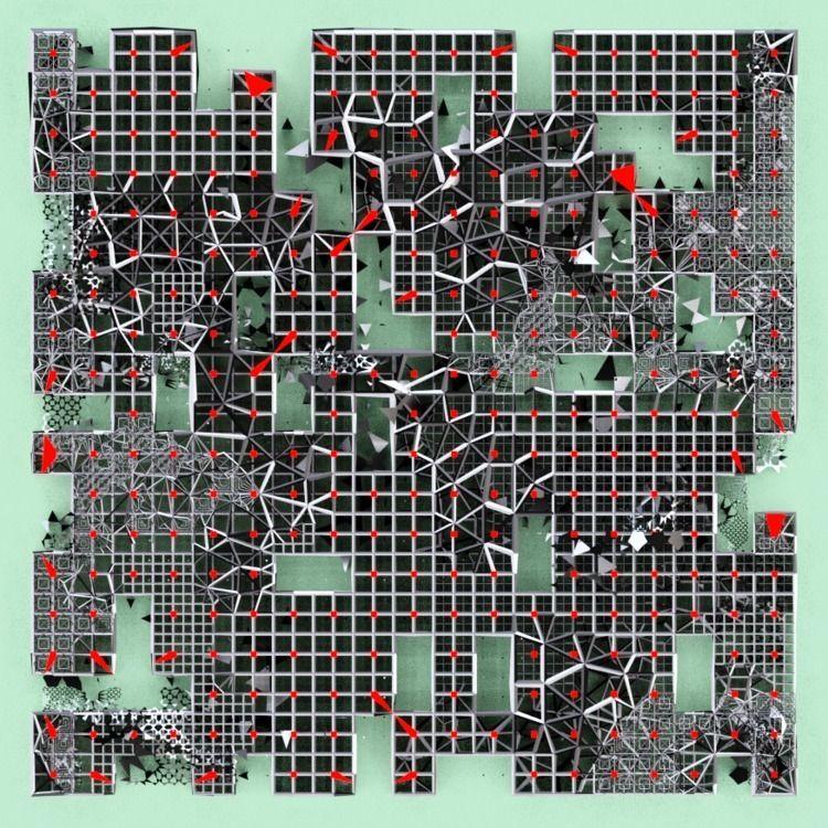 201210.blr  - absract, digitdigital - alexmclaren | ello