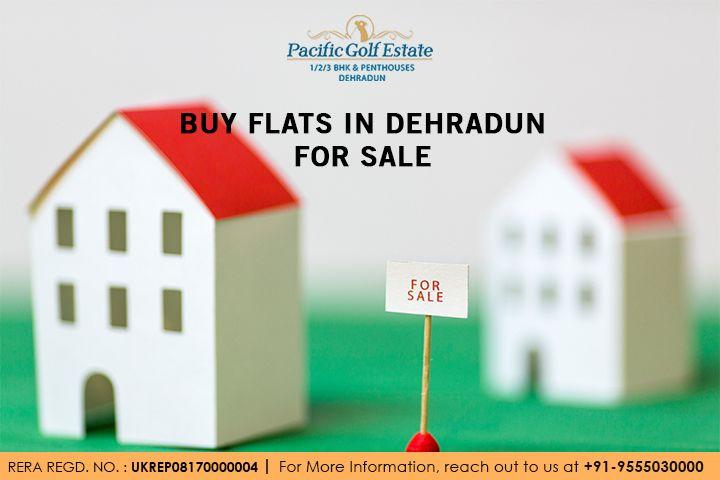 Buy Flats Dehradun Sale | Pacif - pacificgolfestate | ello