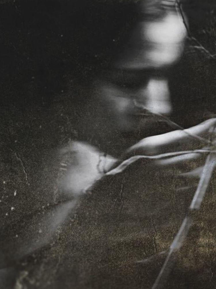 Reflection vanity... Artistic p - roddiemac | ello