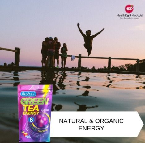 Restorz:registered: Green Tea E - healthrightproducts   ello