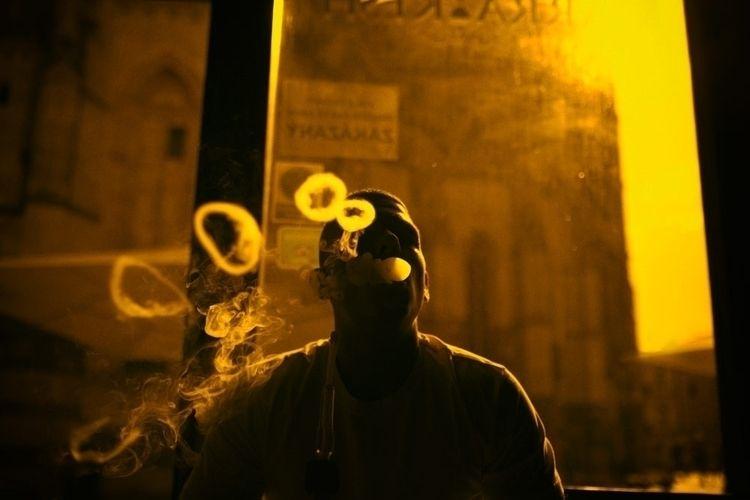 Cinematic Photography UNTITLED  - fumogallery   ello