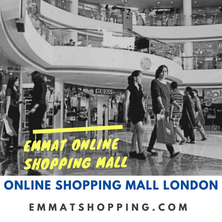 Online Shopping Mall London lat - emmatonline | ello