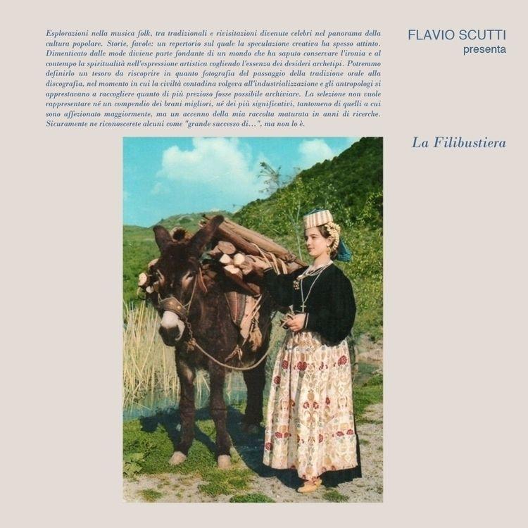 Flavio Scutti presenta La Filib - flavioscutti | ello