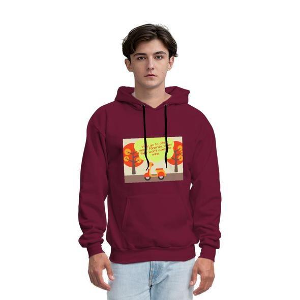 Shop cool hoodies men | Funny q - trendassault | ello