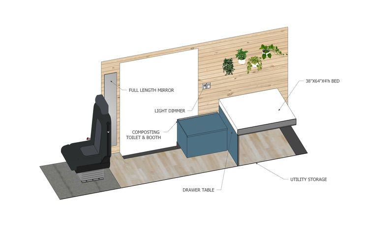 summer designed built van frien - ahinteriordesigner | ello