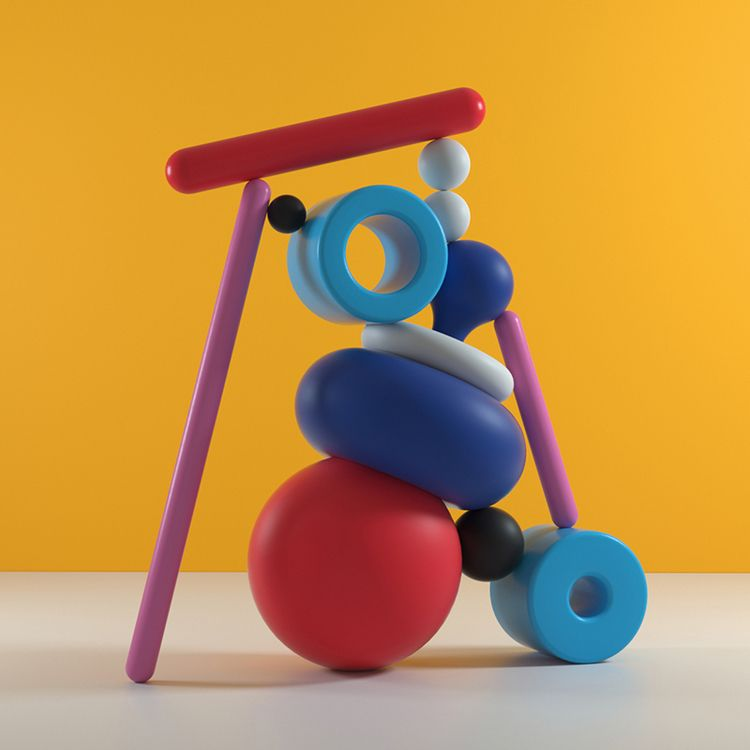 Balance (4) full project Behanc - cadenascarlo | ello