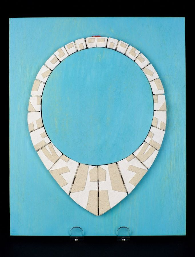 Exquisite Necklace (Plywood, pa - dirkmarwig | ello