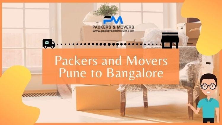Packers Movers Pune Bangalore  - packersmovingtips202   ello