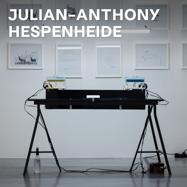 Julian-Anthony Hespenheide germ - href_zine | ello