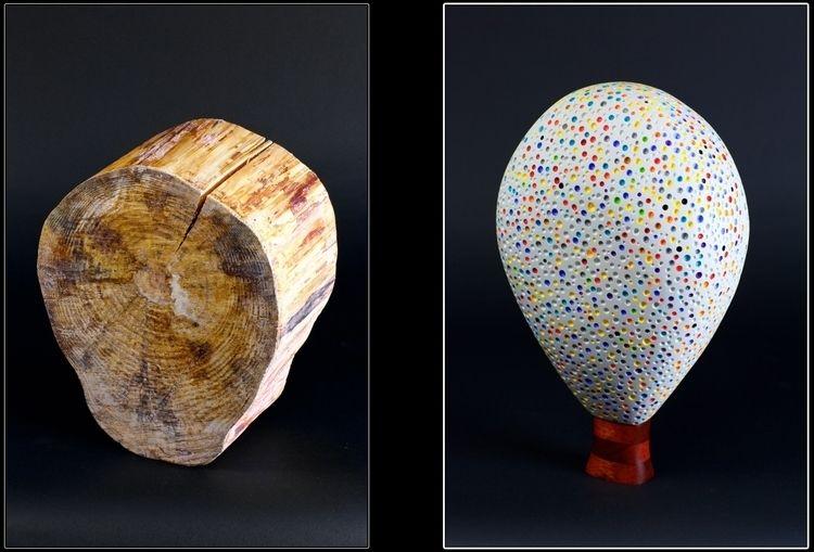Confetti Head (Perforated hardw - dirkmarwig | ello