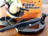 Kitchen Slicer Disability Helps - theeasyslicer | ello