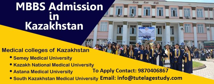Planning Kazakhstan MBBS Kazakh - tutelagestudy | ello