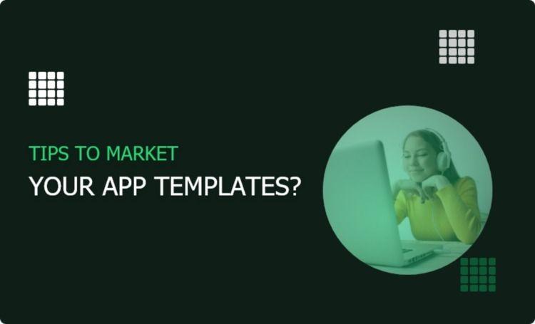 Tips Market App templates? arti - 99steem   ello