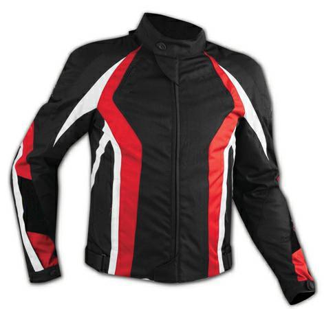 BX2 Motorbike Leather Jacket 1 - leatherjacketsnyc | ello