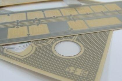 Trouble Shooting Membrane Keypa - niceone-tech | ello