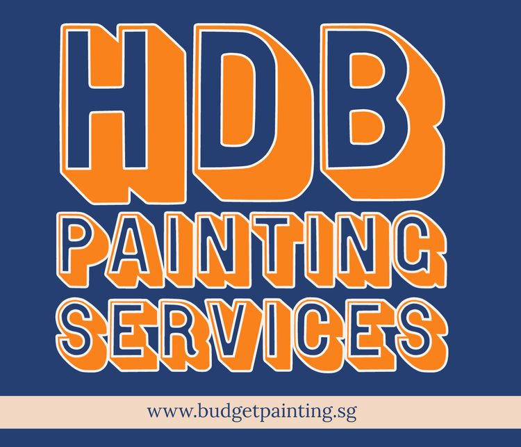 HDB Painting Services Give Beau - budgetpainting | ello